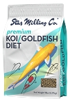 5lb. Star Milling 38% Koi/Goldfish 1/8 Float
